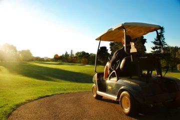 Verkehrsunfall zwischen Golfcart und Pkw – Haftungsverteilung