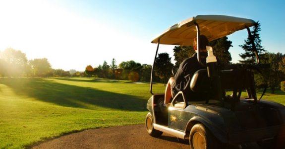 Verkehrsunfall zwischen Golfcart und Pkw - Haftungsverteilung