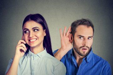 Beweisverwertungsverbot im Zivilprozess – Mithören von Telefongesprächen durch Dritte