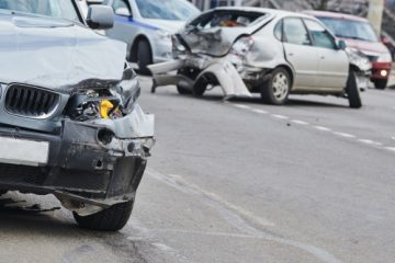 Verkehrsunfall – behaupteter Fahrspurwechsel seitens des Unfallgegners