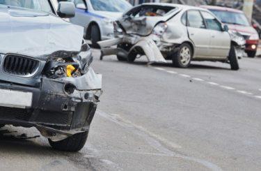Verkehrsunfall - behaupteter Fahrspurwechsel seitens des Unfallgegners