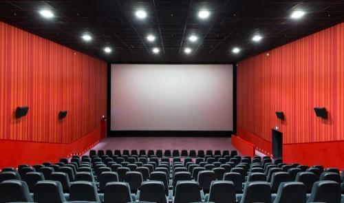 Schließung eines Kinos wegen Infektionsgefahr mit dem Corona-Virus