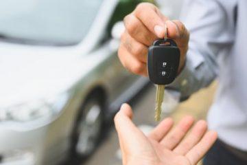 Kraftfahrzeugvermieteranspruch auf Fahrzeugherausgabe und Schadensersatz