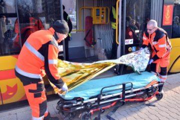 Straßenbahnbetriebsunternehmenshaftung bei Suizidversuch eines Fußgängers