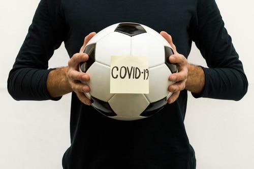 Coronabedingte Einschränkungen im Breiten- und Freizeitsport gelten weiterhin.