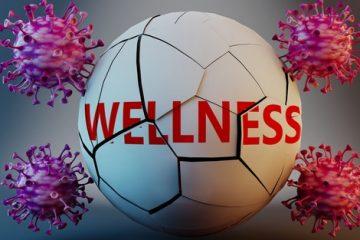 Schutzmaßnahmen zur Verhinderung der Verbreitung von SARS-CoV-2 – Wellnesseinrichtungen