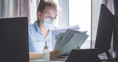 Eilantrag gegen versammlungsrechtliche Auflage - Infektionsschutz