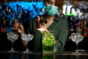 Normenkontrolle infektionsschutzrechtliche Verordnung – Schließung von Diskotheken und Clubs
