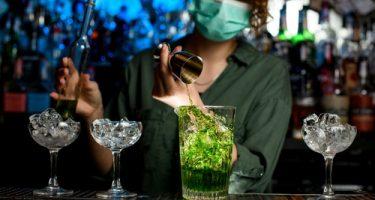 Schließung von Diskotheken und Clubs