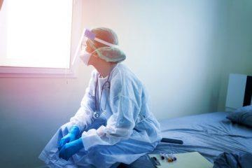 Nutzungsuntersagung Nebenwohnungen aufgrund Verbreitung Coronavirus (SARS-CoV-2)