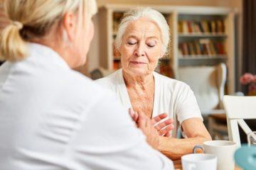 Einrichtung einer Betreuung für einen an Demenz erkrankten Betroffenen