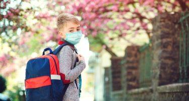 Differenzierung Abschlussverfahren für öffentliche Schulen und Ersatzschulen - Corona-Pandemie