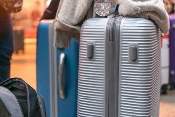 Fluggesellschaft – Anspruch auf Schadensersatz für aus dem Koffer abhanden gekommene Sachen