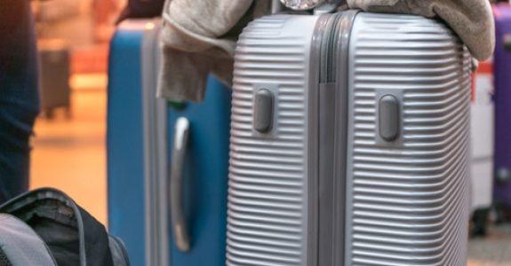 Fluggesellschaft - Anspruch auf Schadensersatz für aus dem Koffer abhanden gekommene Sachen