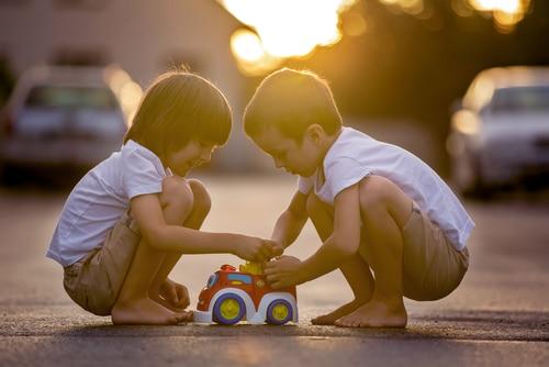Aufsichtspflichtverletzung Kindergarten -Beschädigung eines Pkw durch Kindergartenkinder