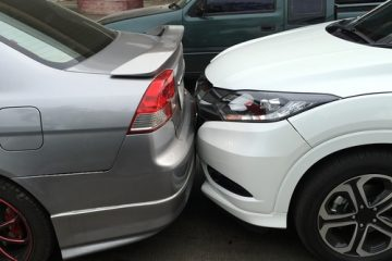 Verkehrsunfall – Anscheinsbeweis gegen den Fahrstreifenwechsler bei Auffahrunfall