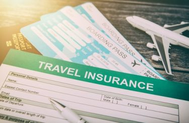 Reiseversicherung - Anspruch auf Erstattung von Stornokosten