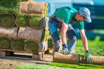 Werkvertrag über Gartenbau – Verantwortlichkeit des Bestellers für die Bodenverhältnisse