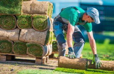 Werkvertrag über Gartenbau - Verantwortlichkeit des Bestellers für die Bodenverhältnisse