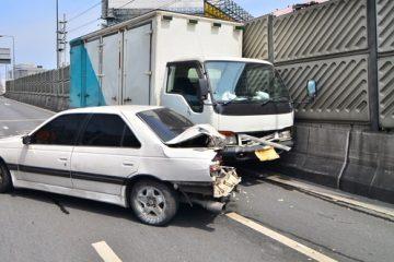 Verkehrsunfall – Betriebsgefahr zwischen LKW und PKW