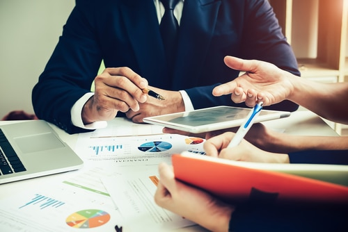 Bankenhaftung bei Anlageberatung - Aufklärung über Rückvergütungen