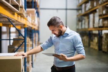 Haftung eines Lagerhalters für Warenverlust – Anforderungen an die Lagerung wertvoller Ware
