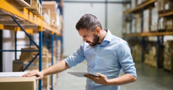 Haftung eines Lagerhalters für Warenverlust - Anforderungen an die Lagerung wertvoller Ware