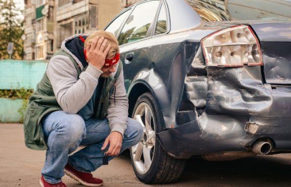Haftungsquote bei Kollision mit einem ausparkenden Fahrzeug