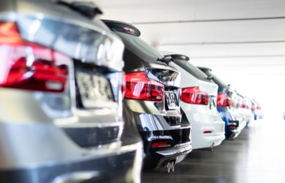 Fortbestand eines Leasingvertrags mit Kilometerabrechnung über ein Fahrzeug