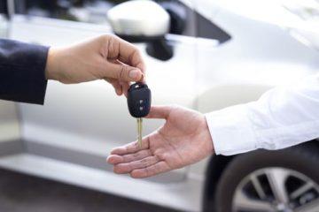 """Gebrauchtwagenkauf – Auslegung der Bezeichnung """"Austauschmotor"""" bei einem Privatverkauf"""