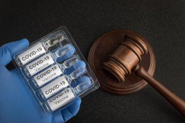 Gültigkeit einer Rechtsverordnung (SARS-CoV-BekämpfV) – Infektionsschutzrecht