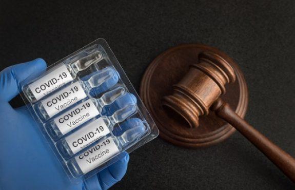 Gültigkeit einer Rechtsverordnung (SARS-CoV-BekämpfV) - Infektionsschutzrecht
