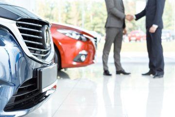 Rückabwicklung Neuwagenkaufvertrag – bei Übergabe des Fahrzeuges mit Laufleistung von 304 km