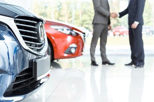 Rückabwicklung Neuwagenkaufvertrag - bei Übergabe des Fahrzeuges mit Laufleistung von 304 km