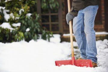 Winterdienstvertrag – Schnee- und Eisbeseitigung ist ein Werkvertrag