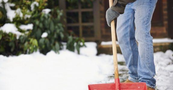 Winterdienstvertrag - Schnee- und Eisbeseitigung ist ein Werkvertrag