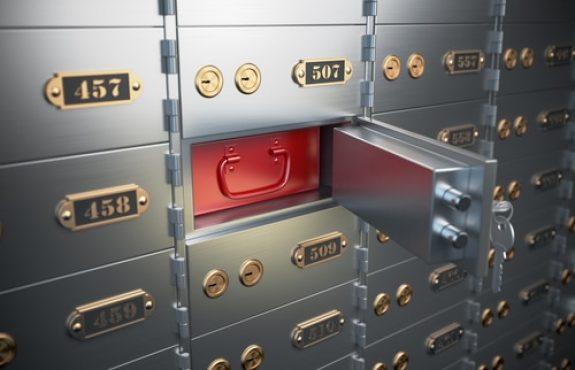 Vermietung Sparkassenbuch-Schließfach - Aufklärungspflicht hinsichtlich des Sicherheitsstandards