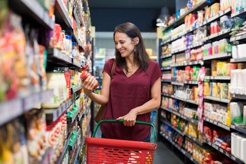 Verkehrssicherungspflicht eines Supermarktbetreibers