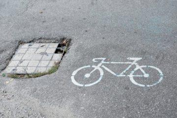 Verkehrssicherungspflichtverletzung – Bodenwellen auf einem Radweg