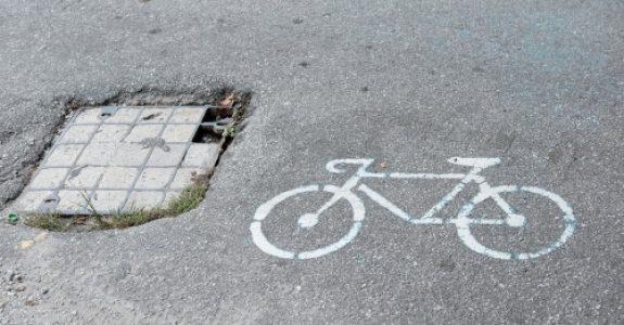 Verkehrssicherungspflichtverletzung - Bodenwellen auf einem Radweg