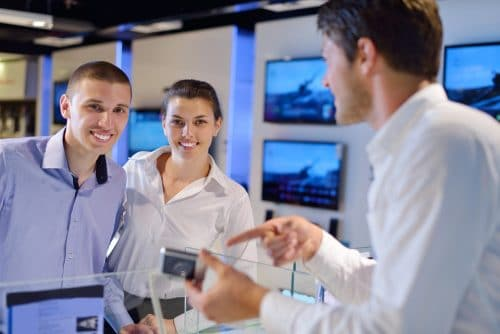 Digitalkamerakauf - Berechnung eines Minderungsanspruchs