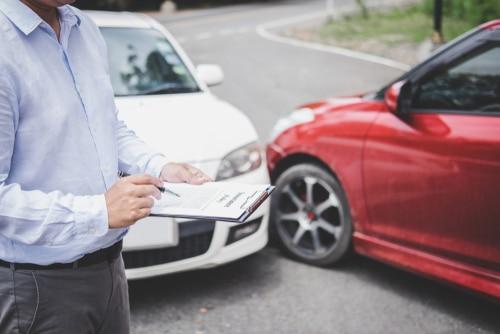 Verkehrsunfall - Voraussetzungen eines Anspruchs auf Nutzungsausfallentschädigung