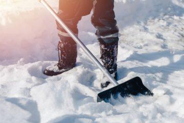 Winterdienstvertrag – Beseitigung von Schnee sowie Schnee- und Eisglätte als Werkvertrag