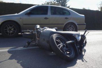 Motorradbeschädigung bei Nutzungsmöglichkeit eines Zweitfahrzeugs – Nutzungsentschädigung