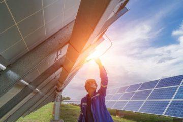 Photovoltaikanlage – Kaufpreisminderung wegen Minderkapazität
