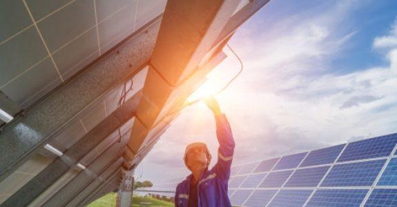Photovoltaikanlage - Kaufpreisminderung wegen Minderkapazität