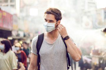 """Coronaschutzverordnung – Pflicht zum Tragen einer """"Alltagsmaske"""" gilt weiterhin"""
