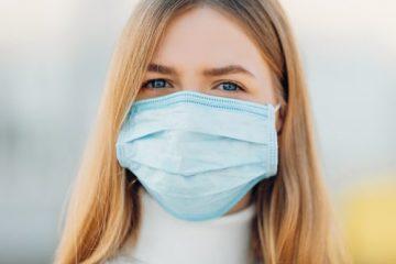 Infektionsschutzrechtliche Verordnung – Pflicht zum Tragen einer Mund-Nasen-Bedeckung