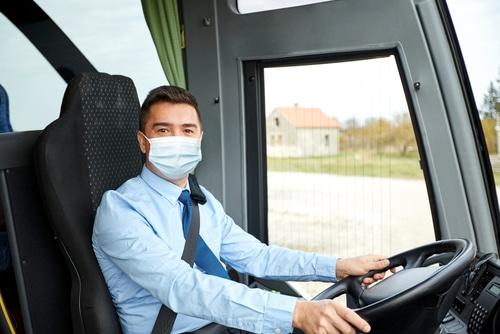 Corona-Pandemie - Beschränkungen für Fahrten mit Reisebussen verhältnismäßig und zumutbar
