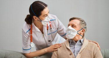 Besuchsbeschränkung in Alten- und Pflegeheimen zum Schutz vor Corona-Virus